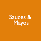 Sauces & Mayos